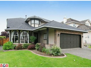 """Photo 1: 21517 87TH Avenue in Langley: Walnut Grove House for sale in """"FOREST HILLS"""" : MLS®# F1117693"""