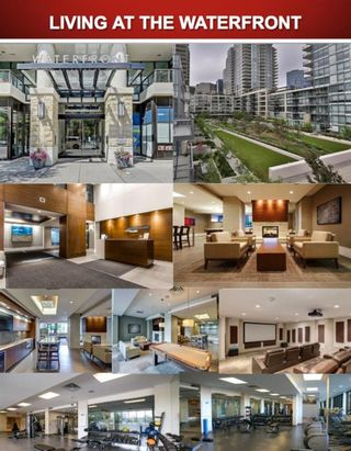 Photo 18: 647 222 Riverfront Avenue SW in Calgary: Eau Claire Apartment for sale : MLS®# A1144214