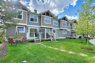 Photo 35: 224 CRANBERRY Park SE in Calgary: Cranston Row/Townhouse for sale : MLS®# C4299490