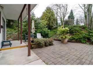 Photo 2: 1381 EVERALL Street: White Rock House for sale (South Surrey White Rock)  : MLS®# F1432158