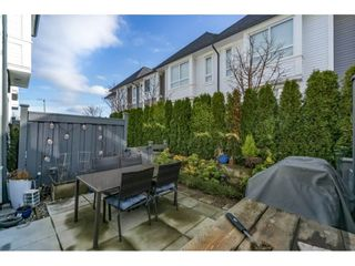 """Photo 20: 71 8438 207A Street in Langley: Willoughby Heights Townhouse for sale in """"York by Mosaic"""" : MLS®# R2244503"""
