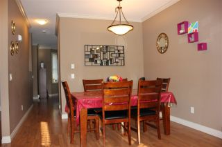 """Photo 5: 5 33321 GEORGE FERGUSON Way in Abbotsford: Central Abbotsford Townhouse for sale in """"Cedar Lane"""" : MLS®# R2323377"""