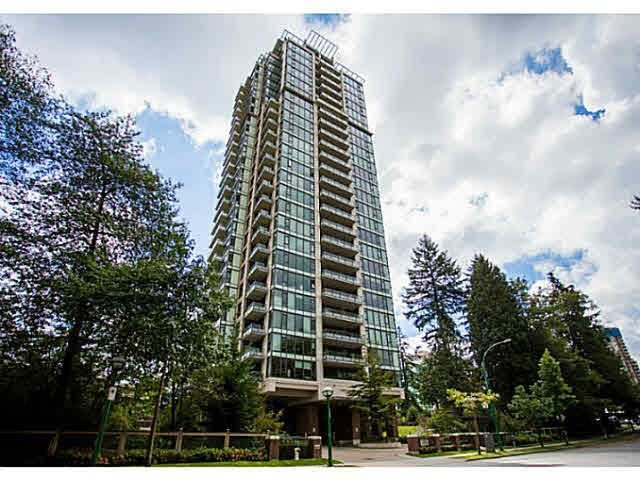 """Main Photo: 1608 7088 18TH Avenue in Burnaby: Edmonds BE Condo for sale in """"PARK 360"""" (Burnaby East)  : MLS®# V1142763"""