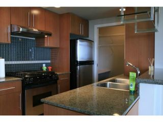 Photo 3: 2901 455 Beach Crescent in Vancouver: Yaletown Condo  (Vancouver West)  : MLS®# V1058774