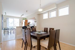 """Photo 7: 82 9088 HALSTON Court in Burnaby: Government Road Townhouse for sale in """"TERRAMOR"""" (Burnaby North)  : MLS®# V962048"""