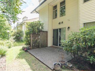 "Photo 7: 135 6841 138 Street in Surrey: East Newton Townhouse for sale in ""Hyland Creek Village"" : MLS®# R2612917"