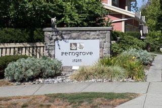 "Photo 1: 11 15255 36 Avenue in Surrey: Morgan Creek Townhouse for sale in ""Ferngrove"" (South Surrey White Rock)  : MLS®# R2100469"