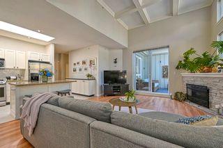 """Photo 3: 307 1175 55 Street in Delta: Tsawwassen Central Condo for sale in """"OYNX COURT"""" (Tsawwassen)  : MLS®# R2603008"""