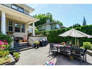 Photo 18: 8061 LABURNUM Street in Vancouver: S.W. Marine House for sale (Vancouver West)  : MLS®# V1076983