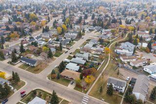 Photo 41: 155 MILLBOURNE Road E in Edmonton: Zone 29 House for sale : MLS®# E4265815