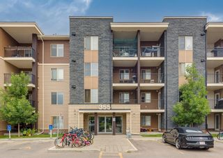 Photo 1: 327 355 Taralake Way NE in Calgary: Taradale Apartment for sale : MLS®# A1131617