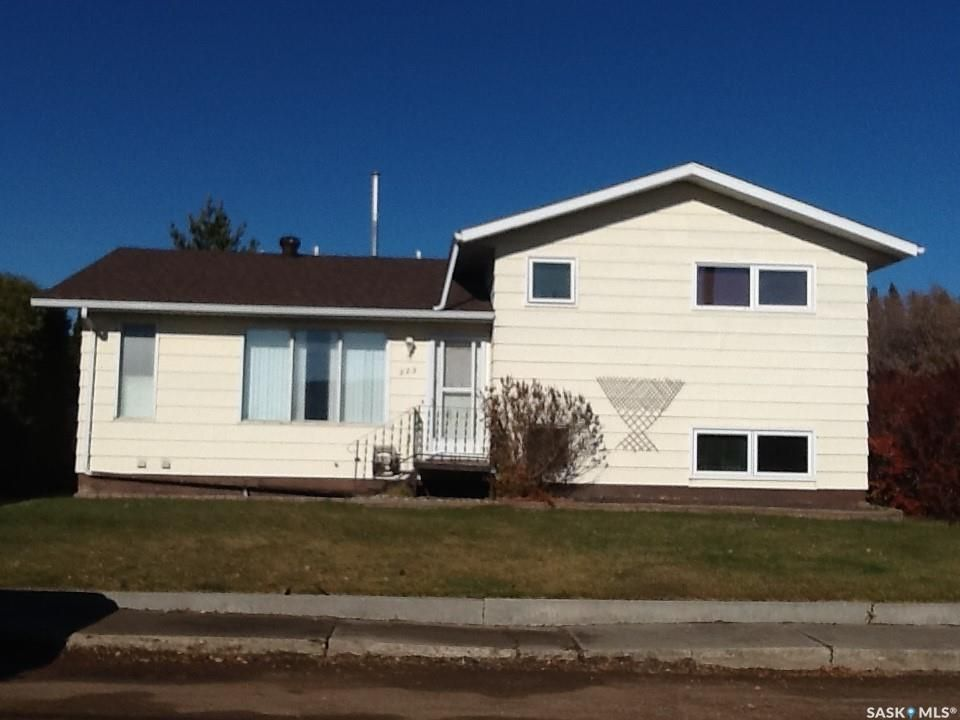 Main Photo: 223 3rd Avenue East in St. Walburg: Residential for sale : MLS®# SK842548