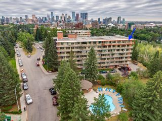 Photo 36: 706/707 3316 Rideau Place SW in Calgary: Rideau Park Apartment for sale : MLS®# A1137187