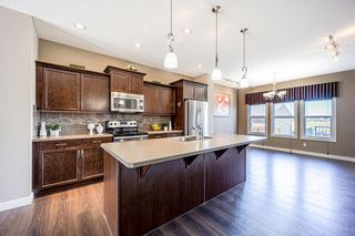 Photo 19: 178 Redstone Drive NE in Calgary: Redstone Semi Detached for sale : MLS®# A1122502