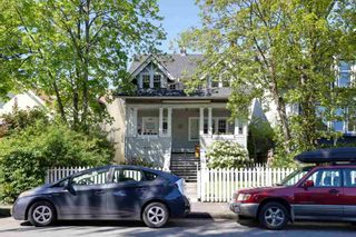 Photo 40: 3323-25 W 3RD Avenue in Vancouver: Kitsilano House for sale (Vancouver West)  : MLS®# R2577966