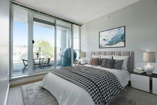 """Photo 15: 505 958 RIDGEWAY Avenue in Coquitlam: Coquitlam West Condo for sale in """"THE AUSTIN"""" : MLS®# R2598633"""
