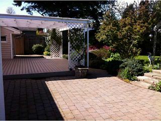Photo 15: 1796 SOWDEN Street in North Vancouver: Norgate House for sale : MLS®# V1116520