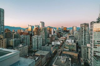 """Photo 6: 2302 1325 ROLSTON Street in Vancouver: Downtown VW Condo for sale in """"The Rolston"""" (Vancouver West)  : MLS®# R2569904"""