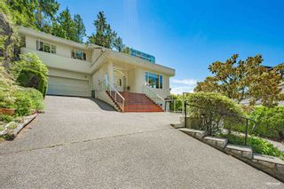 Photo 6: 5360 SEASIDE Place in West Vancouver: Caulfeild House for sale : MLS®# R2618052