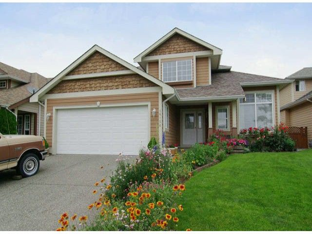 Main Photo: 46156 DANIEL Drive in Sardis: Promontory House for sale : MLS®# H1300010