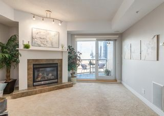Photo 5: 603 110 7 Street SW in Calgary: Eau Claire Apartment for sale : MLS®# A1154253