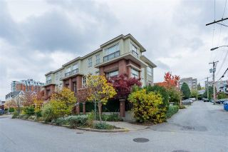"""Photo 36: 2858 WATSON STREET in Vancouver: Mount Pleasant VE Townhouse for sale in """"Domain Townhouse"""" (Vancouver East)  : MLS®# R2514144"""