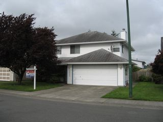 Photo 1: 4857 59th Street in Delta: Home for sale : MLS®# V716075