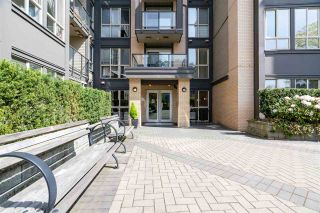 """Photo 26: 202 225 FRANCIS Way in New Westminster: Fraserview NW Condo for sale in """"THE WHITTAKER"""" : MLS®# R2575106"""