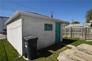 Photo 12: 628 Riverton Avenue in Winnipeg: Residential for sale (3B)  : MLS®# 1912511