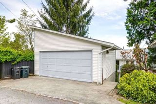 Photo 15: 185 N WARWICK Avenue in Burnaby: Capitol Hill BN House for sale (Burnaby North)  : MLS®# R2349243