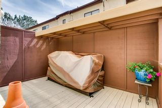 Photo 19: LINDA VISTA Townhouse for sale : 1 bedrooms : 6665 Canyon Rim Row #223 in San Diego