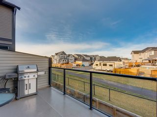 Photo 44: 1602 1086 Williamstown Boulevard NW: Airdrie Row/Townhouse for sale : MLS®# A1047528
