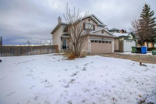 Photo 2: 16202 Everstone Road SW in Calgary: Evergreen Detached for sale : MLS®# A1050589