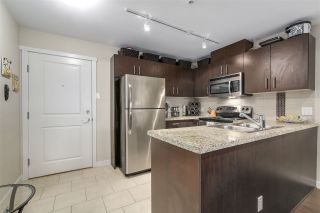 """Photo 7: 109 200 KEARY Street in New Westminster: Sapperton Condo for sale in """"The Anvil"""" : MLS®# R2225667"""