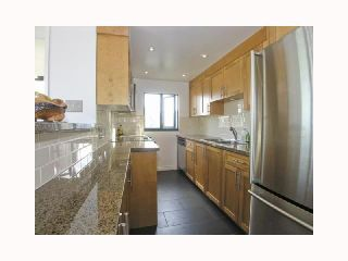 """Photo 6: # 2101 1155 HOMER ST in Vancouver: Downtown VW Condo for sale in """"CITYCREST"""" (Vancouver West)  : MLS®# V817926"""