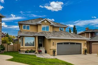Main Photo: 129 Mt Assiniboine Place SE in Calgary: McKenzie Lake Detached for sale : MLS®# A1153172