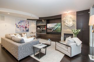 Photo 10: 505 BEACH Crescent in Vancouver: Yaletown Townhouse for sale (Vancouver West)  : MLS®# R2528314