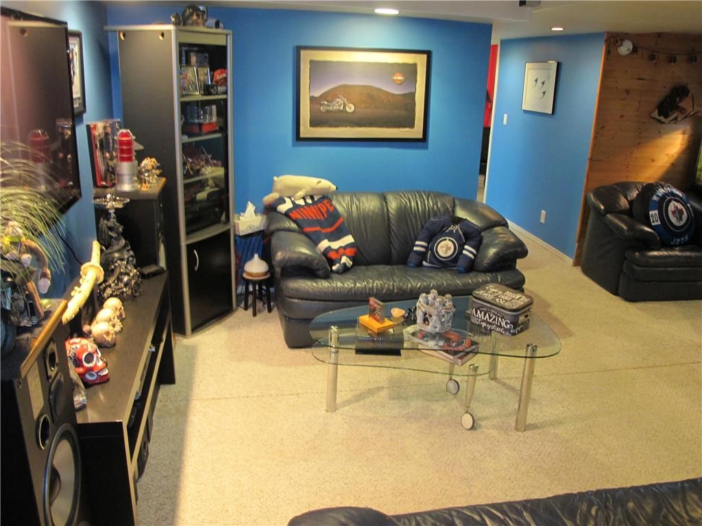 Photo 41: Photos:  in Winnipeg: North Kildonan Residential for sale (3G)  : MLS®# 202014786