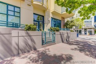 Photo 28: Townhouse for sale : 2 bedrooms : 110 W Island Ave in SAN DIEGO