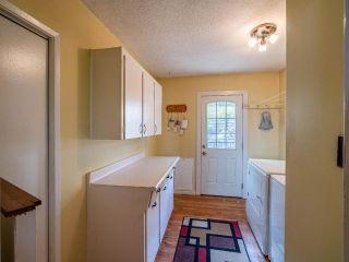 Photo 28: 3140 ROBBINS RANGE ROAD in Kamloops: Barnhartvale House for sale : MLS®# 163482