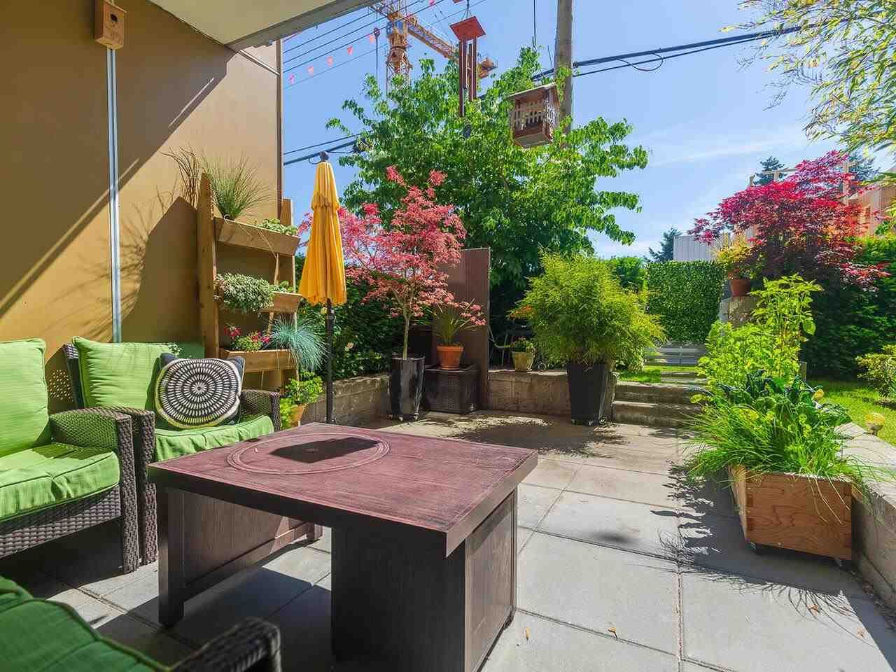 """Main Photo: 9 221 E 3RD Street in North Vancouver: Lower Lonsdale Condo for sale in """"ORIZON"""" : MLS®# R2589678"""
