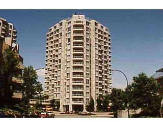 """Photo 1: 1135 QUAYSIDE Drive in New Westminster: Quay Condo for sale in """"ANCHOR POINTE"""" : MLS®# V627880"""