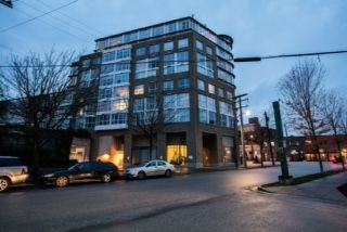 Photo 1: 319 288 E 8TH Avenue in Vancouver: Mount Pleasant VE Condo for sale (Vancouver East)  : MLS®# R2013972