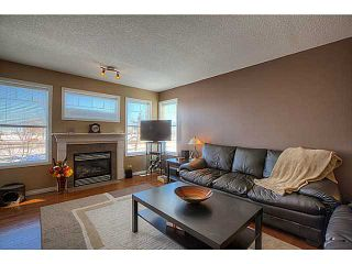 Photo 6: 111 Hillview Terrace: Strathmore Townhouse for sale : MLS®# C3601996