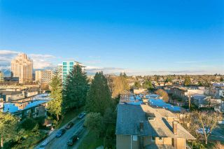 """Photo 18: 703 1088 W 14TH Avenue in Vancouver: Fairview VW Condo for sale in """"COCO"""" (Vancouver West)  : MLS®# R2244610"""