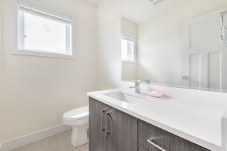 Photo 8: 28 9680 ALEXANDRA Road in Richmond: West Cambie Townhouse for sale : MLS®# R2186351