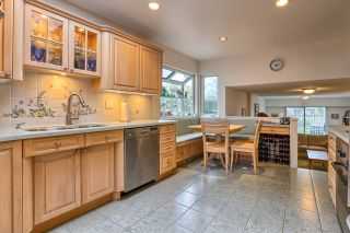 """Photo 8: 8580 OSGOODE Place in Richmond: Saunders House for sale in """"SAUNDERS"""" : MLS®# R2030667"""