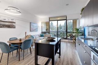 """Photo 3: 402 121 BREW Street in Port Moody: Port Moody Centre Condo for sale in """"ROOM"""" : MLS®# R2581477"""