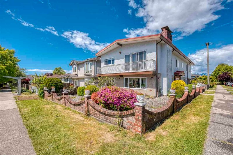 FEATURED LISTING: 6495 BEATRICE Street Vancouver