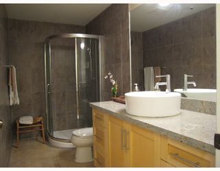 "Photo 9: 103 2978 BURLINGTON Drive in Coquitlam: North Coquitlam Condo for sale in ""THE BURLINGTON"" : MLS®# V699588"